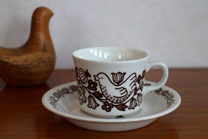 Arabian sirkku kahvikuppi