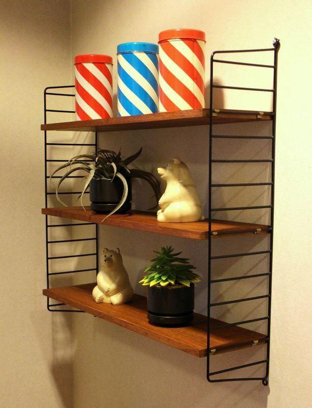 string hylly nils nisse strinning. Black Bedroom Furniture Sets. Home Design Ideas