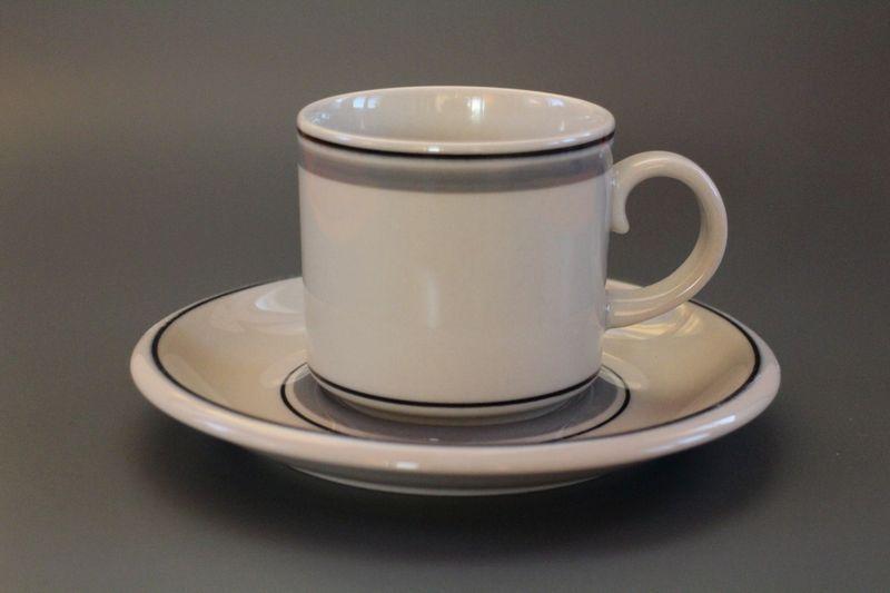 Arabia usva kahvikuppi