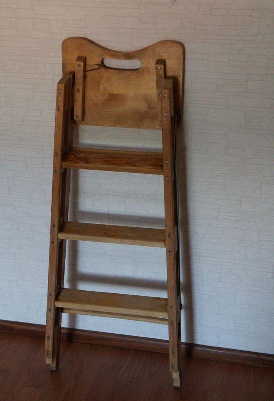 Porrasjakkara puinen – Hiljainen pyykinpesukone