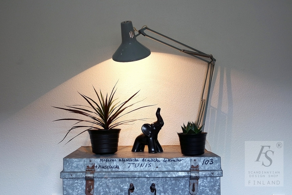 Luxo l 1p architect lamp jac. jacobsen fourseasons.fi