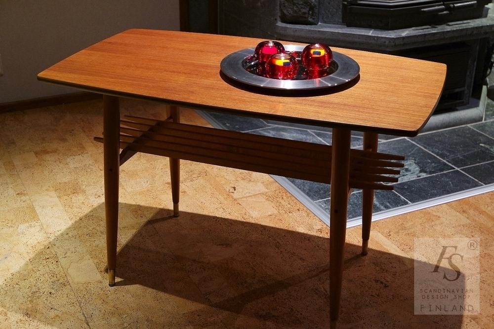 Mid Century Modern Style Coffee Table Fourseasonsfi