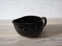 Arabia  sauce pitcher, model B, designed by Kaj Franck