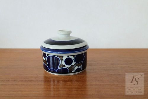 Arabia SAARA sugar bowl