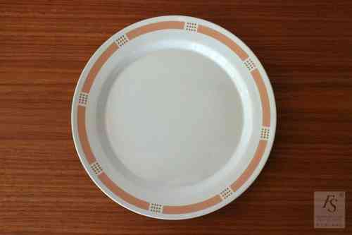 Arabia model E, serving plate, 26 cm