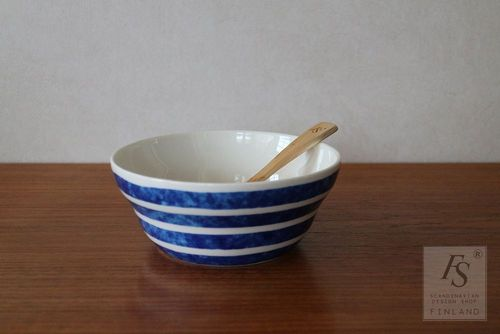 Rörstrand BLUES cereal bowl