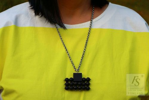 Vintage IBERO necklace
