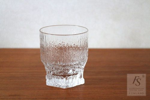 Iittala ASLAK whiskey glass