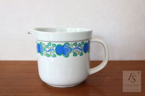 Arabia retro pitcher
