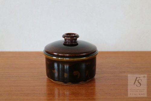 Arabia SORAYA sugar bowl