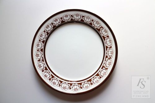 Arabia KATRILLI serving plate 34 cm