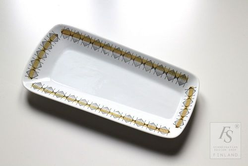 Rörstrand CITY serving dish 34 cm