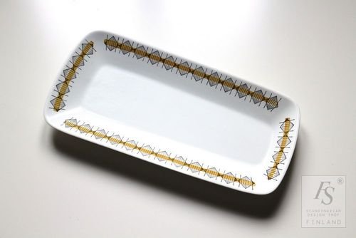 Rörstrand CITY serving dish 38,5 cm