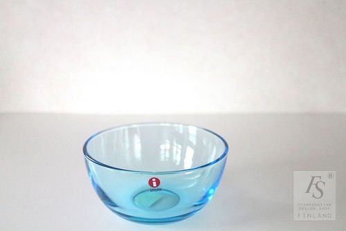 Iittala TEEMA dessert cup 6 pcs box, light blue