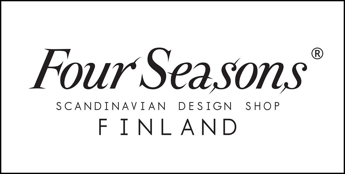 Four Seasons - Scandinaavista designia